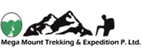 Megamounttrekking&expedition; Pvt.ltd.