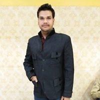 Shikhar Omar