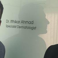 Iftikar Ahmad