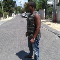 James Mbok