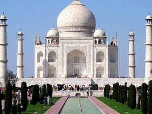 Golden Triangle Tour 3 Days/2 Nights Delhi - Agra - Jaipur