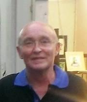 Terence Skeffington