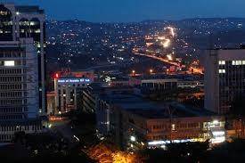 Amazing Nights in Kampala Fotos