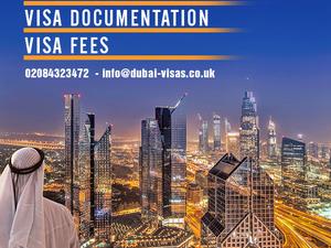 Dubai Visa for 14 Days Photos