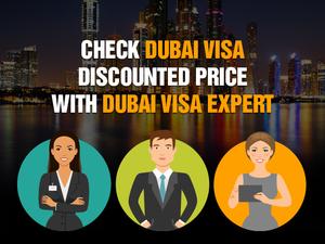 Dubai Visa Expert Photos