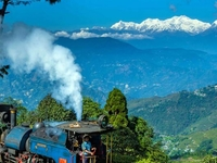 Darjeeling Monsoon Tour Package