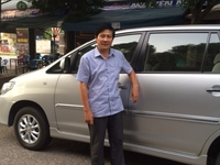 Da Nang Airport to Hoi An by Aircont Vehicle Just for Fun