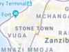 Stone Town Tour
