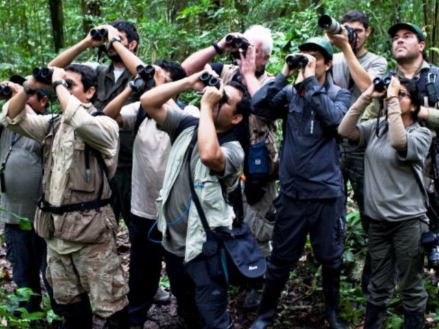 Wildlife sightseeing tours in Peru 40% off applied on this tours Photos