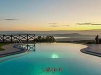Lake Nakuru Swimming Pool