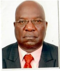William Yagomba