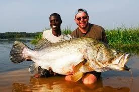 3 Days Uganda Water Safari Fotos