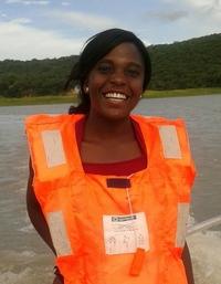 Nkanyisiwe Sibanda