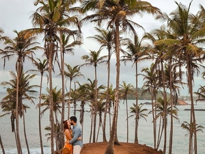 Sri Lanka Round Tour for Couple