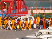 Kumbh Mela Haridwar Packages
