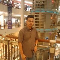 Joyesh Mukherjee