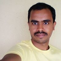 Ashok Veerasamy