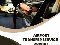 Best Airport Transfer Service Zurich