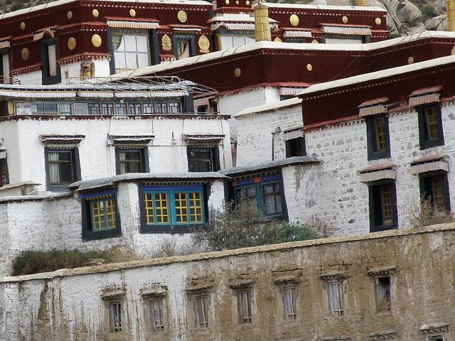 Kathmandu Everest Base Camp Lhasa Tour 8 days Photos