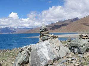 15 Days Lhasa Everest Base Camp/EBC Kailash Tour Fotos
