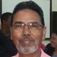 Dinesh Prajapati