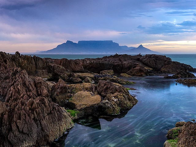8 Days Adventure in Cape Town Photos