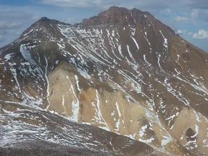Hiking Tour to Mount Aragats Photos