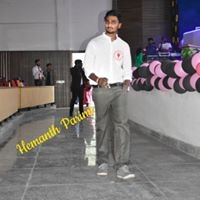 Hemanth Parimi
