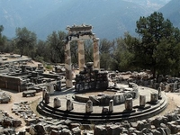7 Day Greece Classic Tour