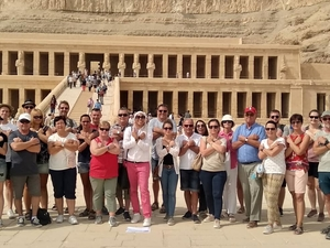 Luxor Full Day Tour Photos