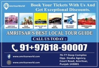 Amritsarworld