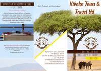 Kiboko Limited
