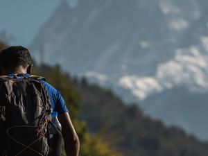 Annapurna Base Camp Trek | April 2020 Photos