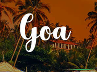 4 Night and 5 Days Tour Package For Goa