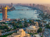 Cairo Stopover Tour from Cairo Airport
