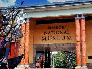 Half Day Tour to Nairobi National Museum and Snake Park