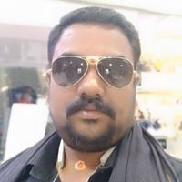 Vinod Kumar Aidham