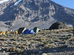 5 Days Mount Kilimanjaro- Marangu Route Trekking Photos