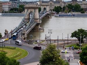 Budapest Private City Tour Fotos