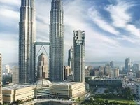 Spend the New year in Malaysia