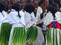 Ethiopian Festival Tours