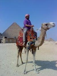 Atef Luxor