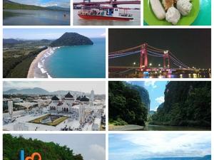 Palembang Tour Photos