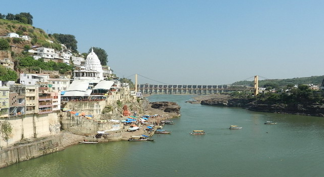 Bhopal - Ujjayani - Omkareshwar - Sanchi Tour Photos