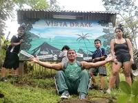 Vista Drake Lodge - Drake Bay, Costa Rica