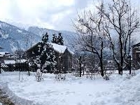 Volvo Package to Manali