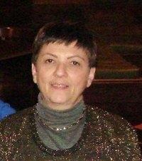 Evelina Weber