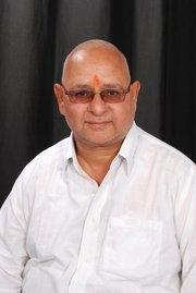 Anil Ji Baba