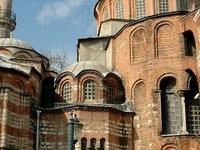 Suleymaniye Mosque, Chora Church & Golden Horn Tour