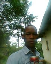 Boitumelo Moholane